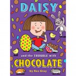 Daisy & the Trouble With Chocolate