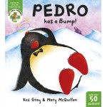 Pedro the Penguin Bumps his Head