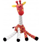 Giselle the Giraffe