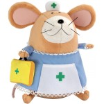 Nurse Nibbles Toy