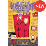 Nelly The Monster Sitter. The Hott Heds at No.87