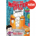 Nelly The Monster Sitter. The Squurms at No.322