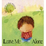 Leave Me Alone Paperback